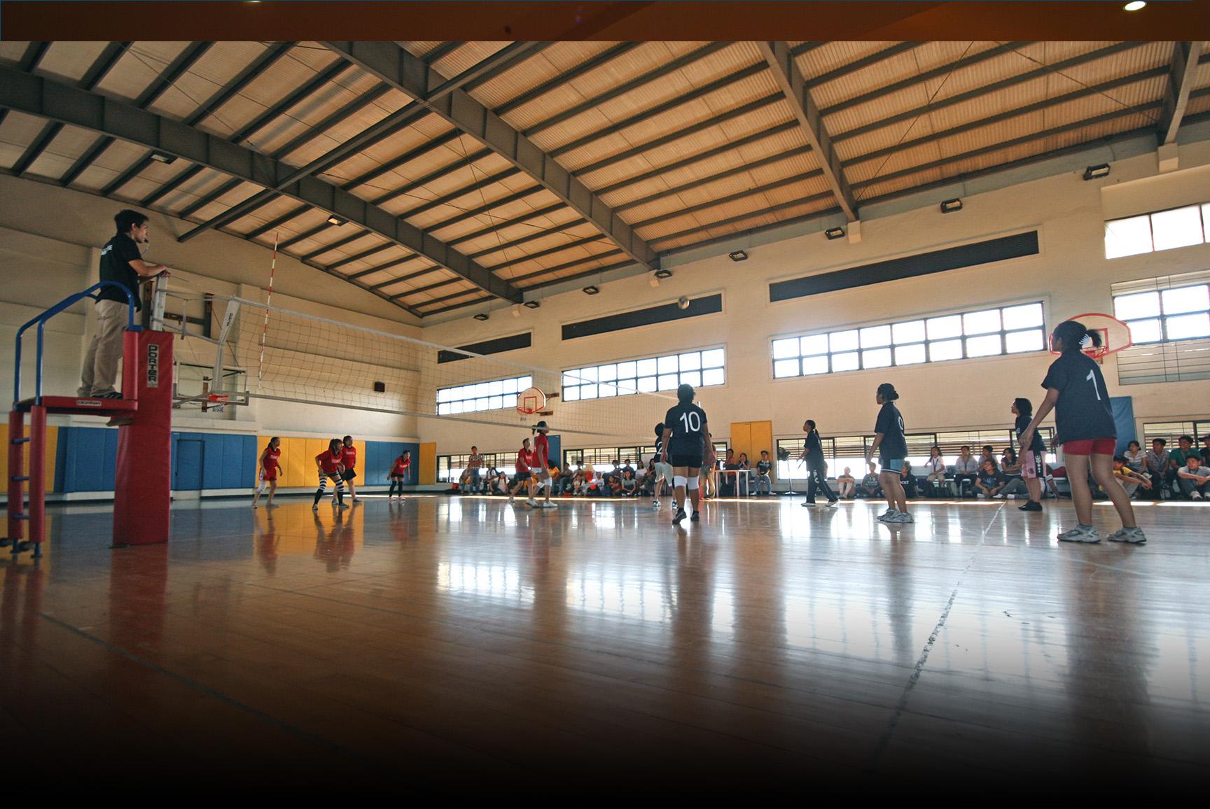 APC-Covered Court